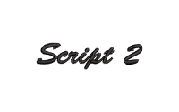 Script 2