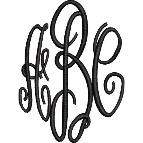 fancy-monogram