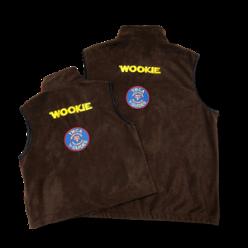 ymca-wookie-fleece-vest