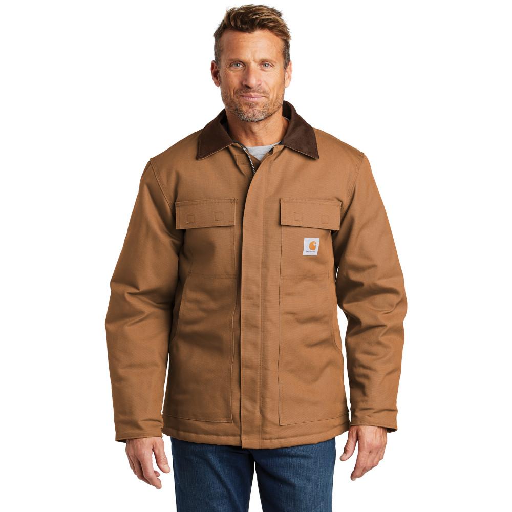 Carhartt Duck Traditional Coat